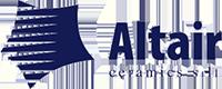 Altair Ceramics Logo